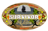 Survivor All Stars Logo