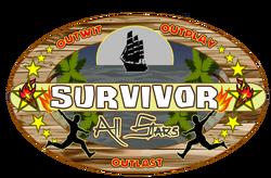 Survivor All Stars Logo