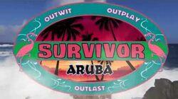 TTJ's Survivor Aruba Merged Intro