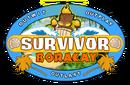 Survivor Boracay Logo