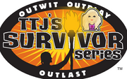 TTJ's Survivor Series Logo 1
