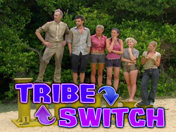 S1704 TRIBE SWITCH
