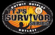 TTJ's Survivor Series NEW Logo