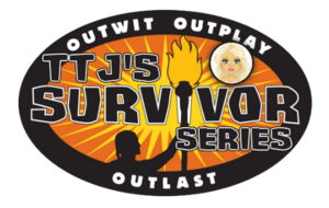 TTJ's Survivor Series NEW Logo
