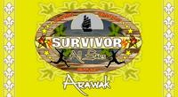 Arawak Tribe Flag