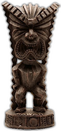 S9 Tribal Immunity Idol