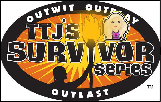 File:TTJ's Survivor Series Logo.png