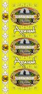 Arawak Tribe Buff