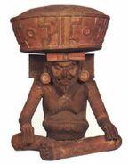 S7 Tribal Immunity Idol
