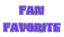 Fan Favorite