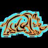 Renoster Symbol
