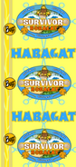 Habagat Tribe Buff