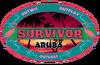 Survivor Aruba Logo