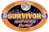 Survivor Temptation Island Logo