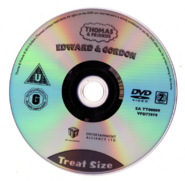 EdwardandGordon(DVD)disc