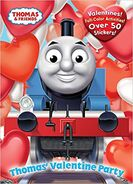Thomas'ValentineParty