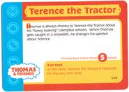 ThomasTradingCardsThomas&Terence2