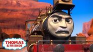 Meet Beau! Big World! Big Adventures! Thomas & Friends