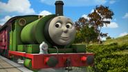 Percy'sLuckyDay42