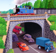 TroublesomeTrucks(StoryLibrarybook)5