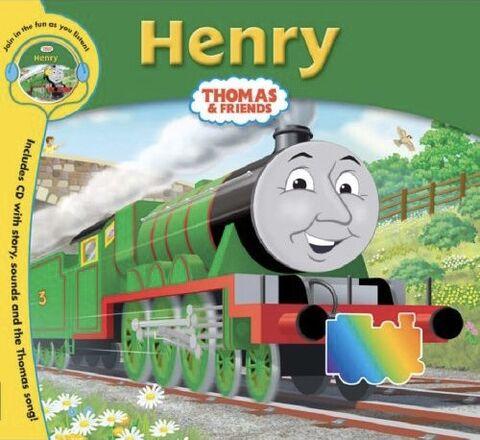 File:HenryStoryLibrarybookandCD.jpg