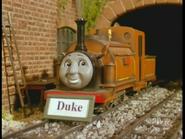 Duke'snameplate