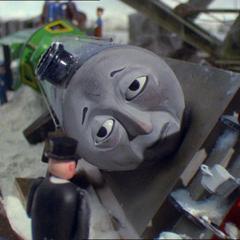 注:泥よけがないヘンリー
