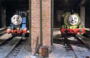 Thomas,PercyandtheDragon19