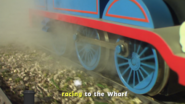 ThomasandJamesareRacing16