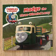 Madge2011StoryLibrarybook
