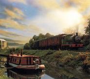 Thomas,PercyandthePostTrain86