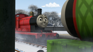 ThomasAndTheSnowmanParty8