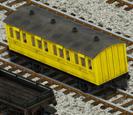 YellowCompositeCoach