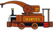 HarveyPromoArtSideview