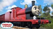 Thomas & Friends UK Meet the Characters - James! Videos for Kids