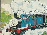 Edward's Exploits (magazine story)