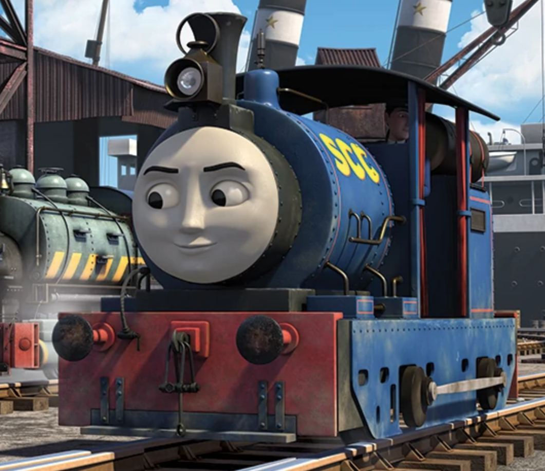 king james i thomas the tank engine wikia fandom autos post