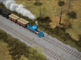 No Snow for Thomas/Gallery