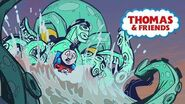 Thomas & Friends™ Adventures Sea Monster Thomas & Friends