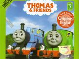 Percy Takes the Plunge and Other Thomas Adventures