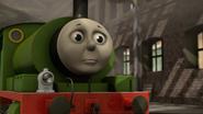 Thomas'CrazyDay7