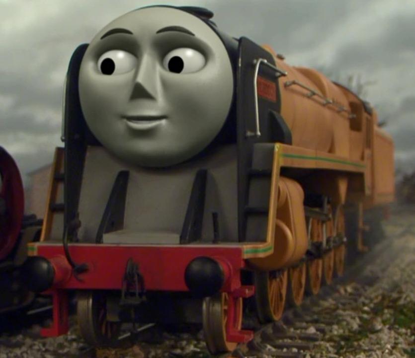 Murdoch Thomas The Tank Engine Wikia Fandom Powered By