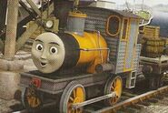 Thomas'CrazyDay85