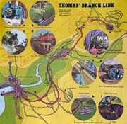Thomas'branchlinesurprisepacket