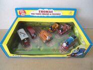 ERTLThomas,Toby,Bertie,Terence,RheneasAndDuncanSixPack