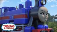Meet Hong-Mei Big World! Big Adventures! Thomas & Friends
