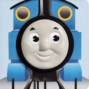 ThomasTheTankEngineBoardBook