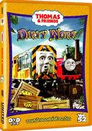 DirtyWork(TaiwaneseDVD)