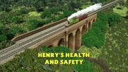 Henry'sHealthandSafetytitlecard