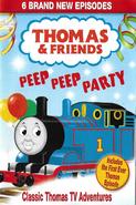 PeepPeepPartybooklet
